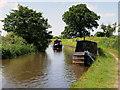 SJ3934 : Llangollen (Shropshire Union) Canal near Ellesmere by David Dixon