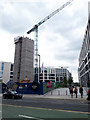 SE2933 : Final phase of Wellington Place by Stephen Craven
