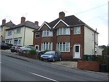 SO9686 : Houses on Powke Lane, Rowley Regis by JThomas