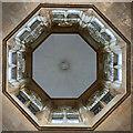 SK4770 : Bolsover Castle: the Lantern by John Sutton