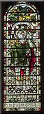TG2308 : South ambulatory window, Norwich Cathedral by Julian P Guffogg