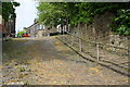 SE0623 : A steep cobbled road, Lower Clifton Street by Roger Templeman