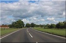 SP7716 : The A41, Heath Marston by David Howard