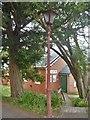 SX8861 : Parish church [2] by Michael Dibb