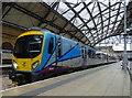 SJ3590 : Liverpool Lime Street Railway Station by JThomas
