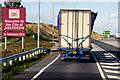 NO9399 : The A92 reaches Aberdeen by David Dixon