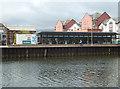 SX9291 : Rockfish restaurant, Exeter by Chris Allen