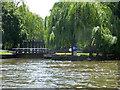 SP2054 : Colin P Witter Lock, Stratford upon Avon by Chris Allen