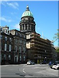 NT2473 : West Register House, Charlotte Square, Edinburgh by Richard Sutcliffe
