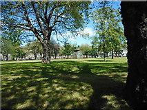 NT2473 : Charlotte Square, Edinburgh by Richard Sutcliffe