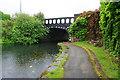 SJ3493 : Leeds & Liverpool Canal by Ian S