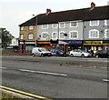 ST3090 : Sunny Express, 363 Malpas Road, Newport by Jaggery
