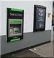 ST3091 : Refill not Landfill, M&S, Malpas Road, Newport by Jaggery