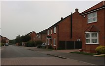 TF0684 : Jubilee Avenue, Faldingworth by David Howard