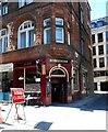 NT2573 : The Thirty Seven Bar by Richard Sutcliffe