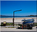 C0636 : Sign, Marble Hill Strand by Rossographer