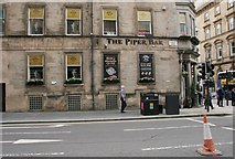 NS5965 : The Piper Bar by Richard Sutcliffe