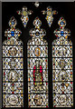 TG2308 : South Nave Window, Norwich Cathedral by Julian P Guffogg