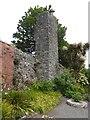 NX0942 : Castle Balzieland by Oliver Dixon