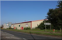 SP9090 : Wydels electrical components, Corby by David Howard