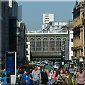 NS5865 : Central Station by Alan Murray-Rust
