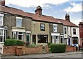 TG2408 : Late 19th century terrace in Ella Road by Evelyn Simak