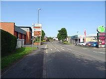 SK4641 : Derby Road, Ilkeston by JThomas