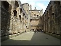 NT0077 : The Great Hall, Linlithgow Palace by Philip Halling