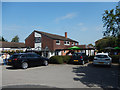 SJ3463 : Offa's Dyke, Broughton by Stephen McKay
