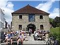 SU4111 : Southampton - The Wool House - Dancing Man Brewery by Rob Farrow
