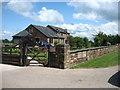 NY3256 : Bramblebeck Cottage, Moorpark by David Purchase