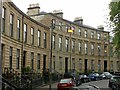 NS5767 : Belmont Crescent, Hillhead by Alan Murray-Rust