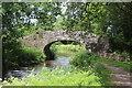 SO3009 : Poplar Bridge, Mon & Brec Canal by M J Roscoe
