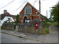 SP5004 : Village Hall, Manor Road, South Hinksey by Vieve Forward
