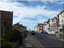 TQ7407 : Looking southwards down Sea Road by Basher Eyre