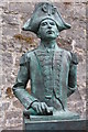SC2667 : Captain Quilliam of the Battle of Trafalgar fame by Richard Hoare