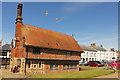 TM4656 : Aldeburgh Moot Hall by Richard Croft