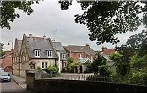 SU1659 : Church Street, Pewsey by David Howard