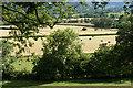 NY2625 : Farmland near Applethwaite by Bill Boaden