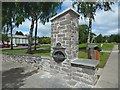 NS3982 : Henry Lynn Memorial Fountain by Lairich Rig