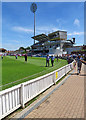 ST2224 : Taunton: during the lunch interval by John Sutton