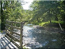 NY3304 : Elterwater to Skelwith Bridge [6] by Michael Dibb