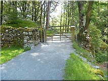 NY3403 : Elterwater to Skelwith Bridge [12] by Michael Dibb
