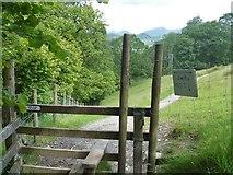 NY3303 : Skelwith Bridge to Slater Bridge [14] by Michael Dibb