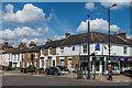 TL1506 : Lattimore Road by Ian Capper