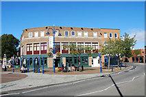 SZ6299 : High Street, Gosport (2) by Barry Shimmon