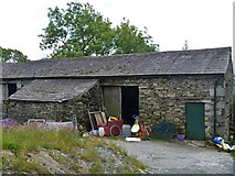 NY3103 : Dale End Farm [3] by Michael Dibb