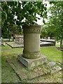 SJ5409 : The Walford memorial tomb, St Aeta churchyard by Richard Law