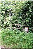 SD5273 : A walk along Kirkgate Lane (20) by Kate Jewell