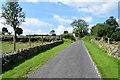 H4280 : Killynure Road, Castletown by Kenneth  Allen